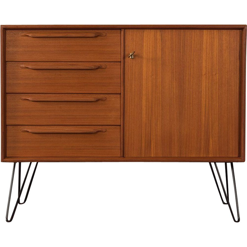 Vintage Chest of Drawers by Heinrich Riestenpatt, Germany 1960s