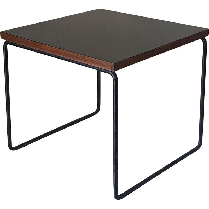 Vintage flying table by Pierre Guariche 1950s