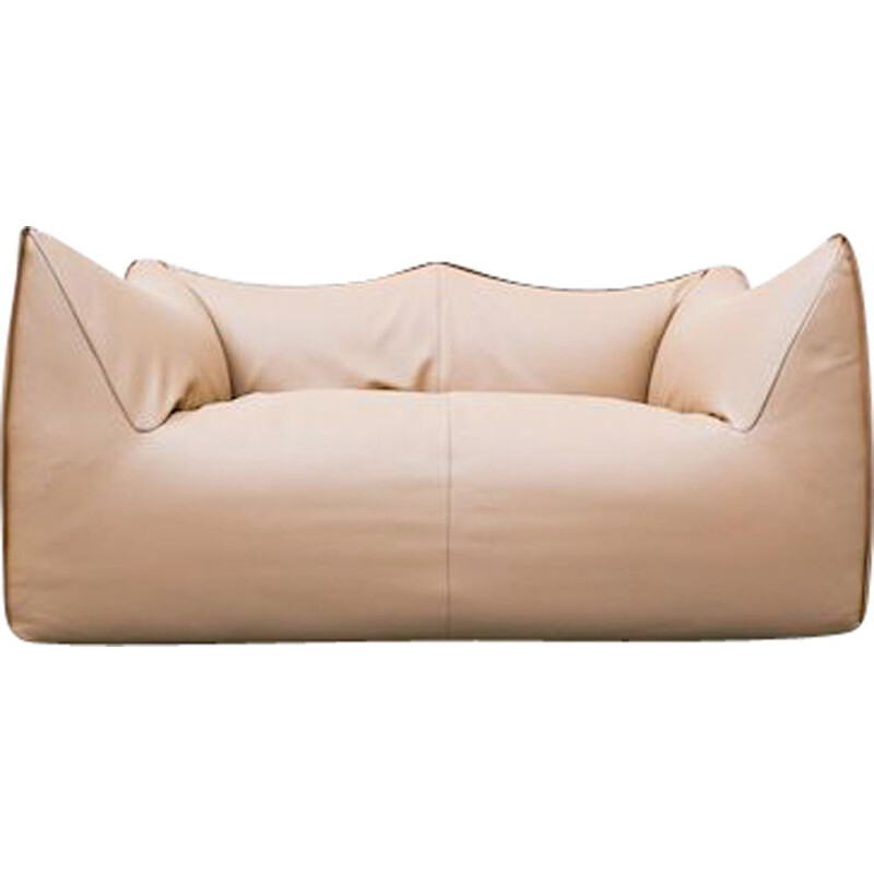 Vintage Le Bambole Sofa by Mario Bellini for B&B, Italia 1970s