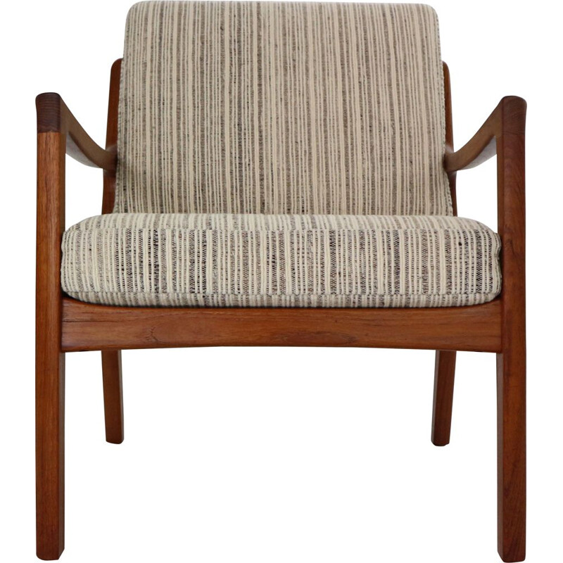 Vintage Living room by Ole Wanscher for France & Son, Denmark 1960s