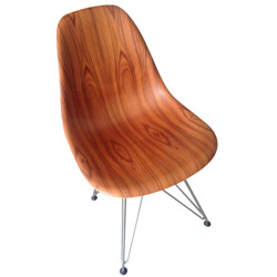 Herman Miller DSR chair, Charles & Ray EAMES - 2000
