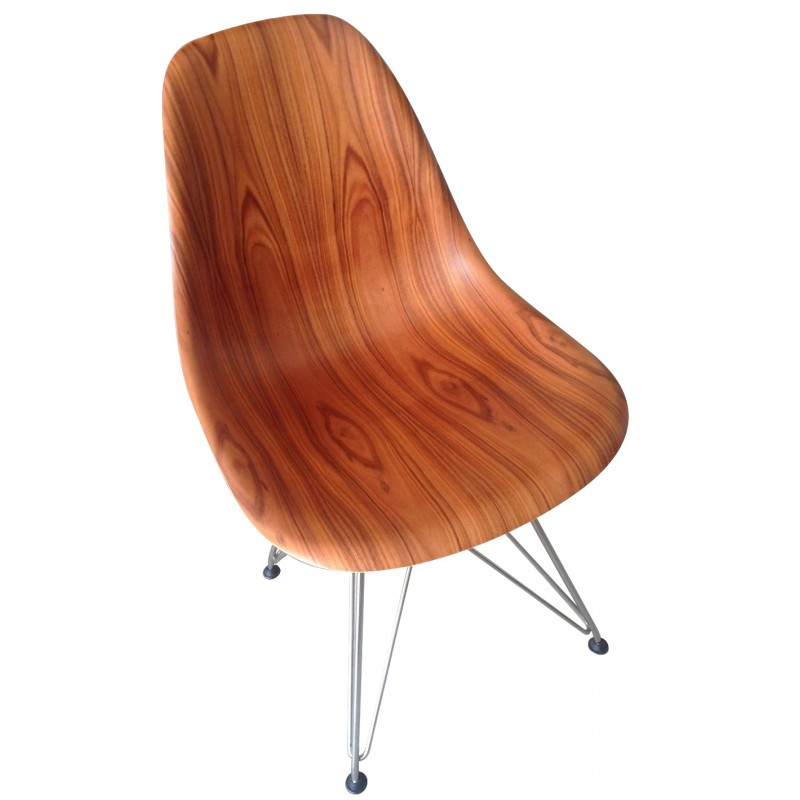 Herman Miller DSR Chair Charles Ray EAMES