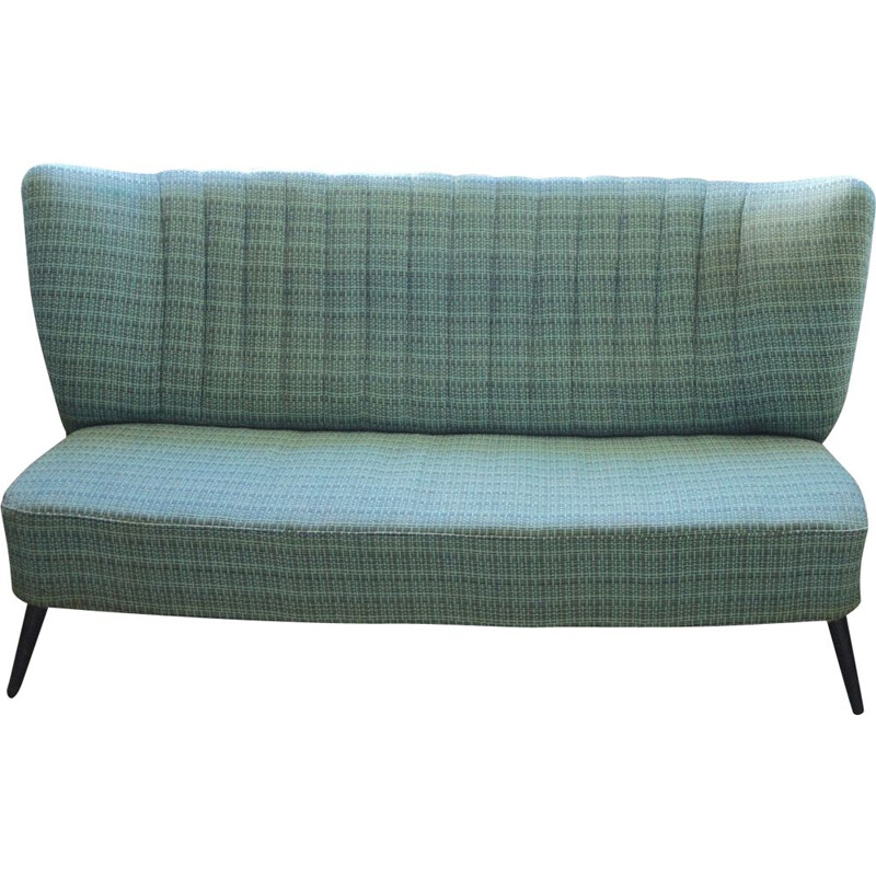 Vintage cocktail sofa 1960
