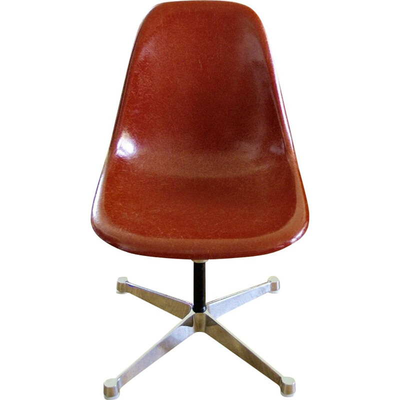 Vintage office chair for Eames & Miller 1960s