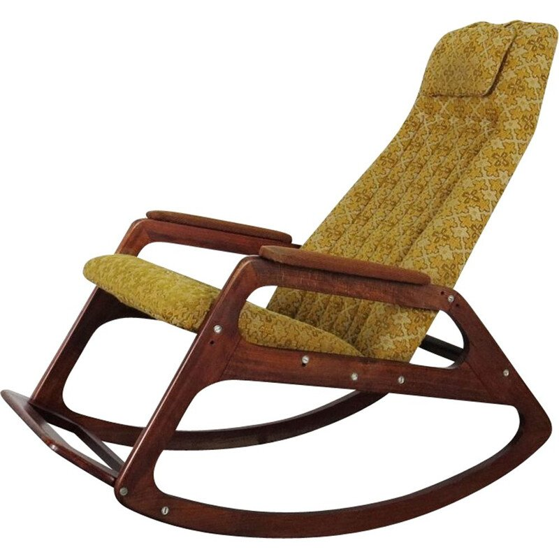 Vintage rocking chair by ULUV