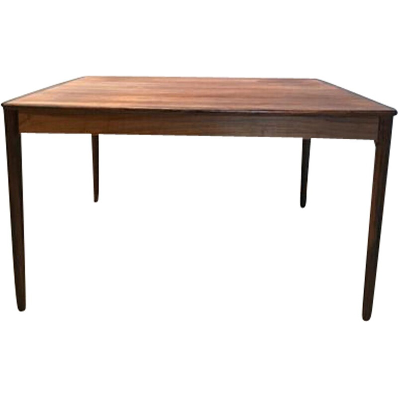 Vintage coffee table by Swedish Yngvar Sandström 1960s