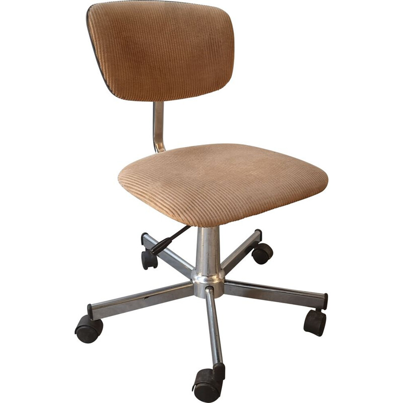 Vintage office chair 1970s