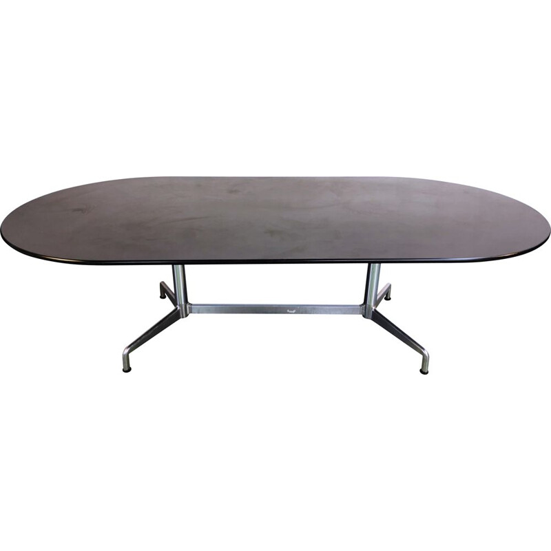Vintage table by Giancarlo Piretti for Castelli house