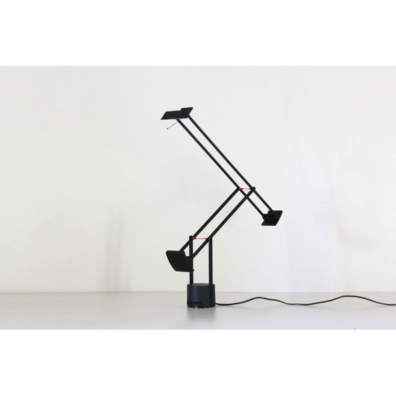 Vintage table lamp New York 1972s