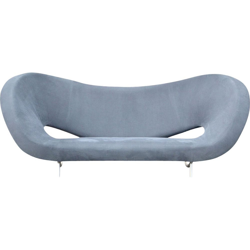Vintage  sofa Victoria & Albert by Ron Arad