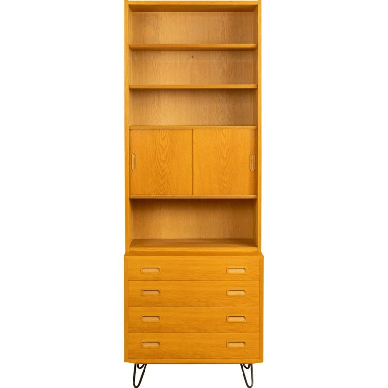 Vintage chest of drawers by Poul Hundevad 1960s