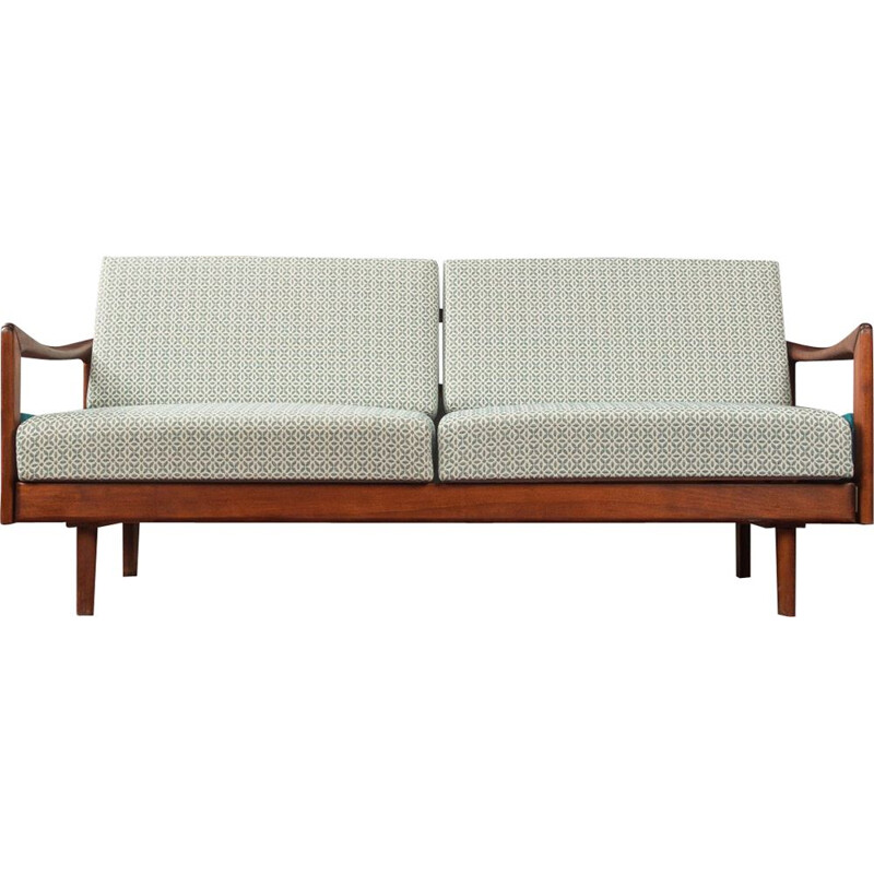 Vintage Sofa  by Knoll Antimott 1960s