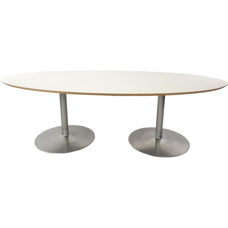 Vintage large tulip table by Pierre Paulin for Artifort 1980s