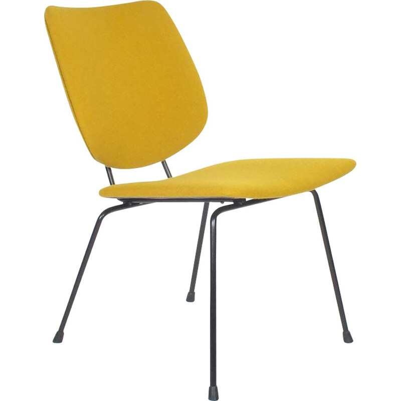 Vintage chair by W.H. Gispen for Kembo 1950 s