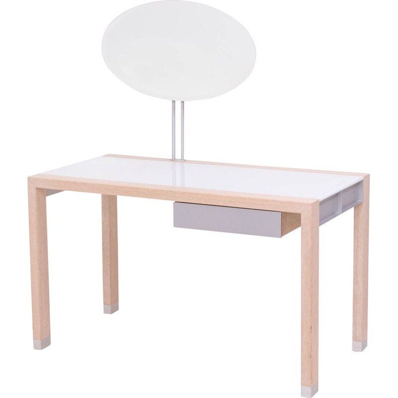 Vintage Lumeo dressing table by Peter Maly for Ligne Roset