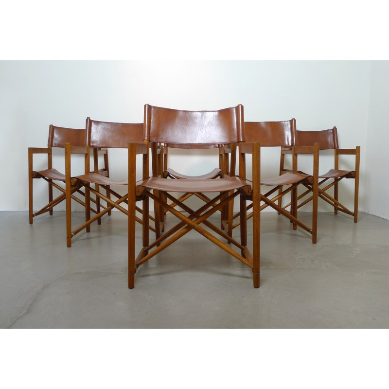 Image of: Safari Style Furniture Throughout Previous Set Of Six Danish
