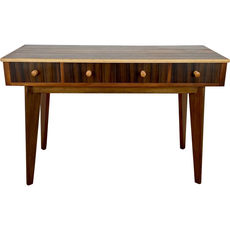 Vintage console by Morris of Glasgow