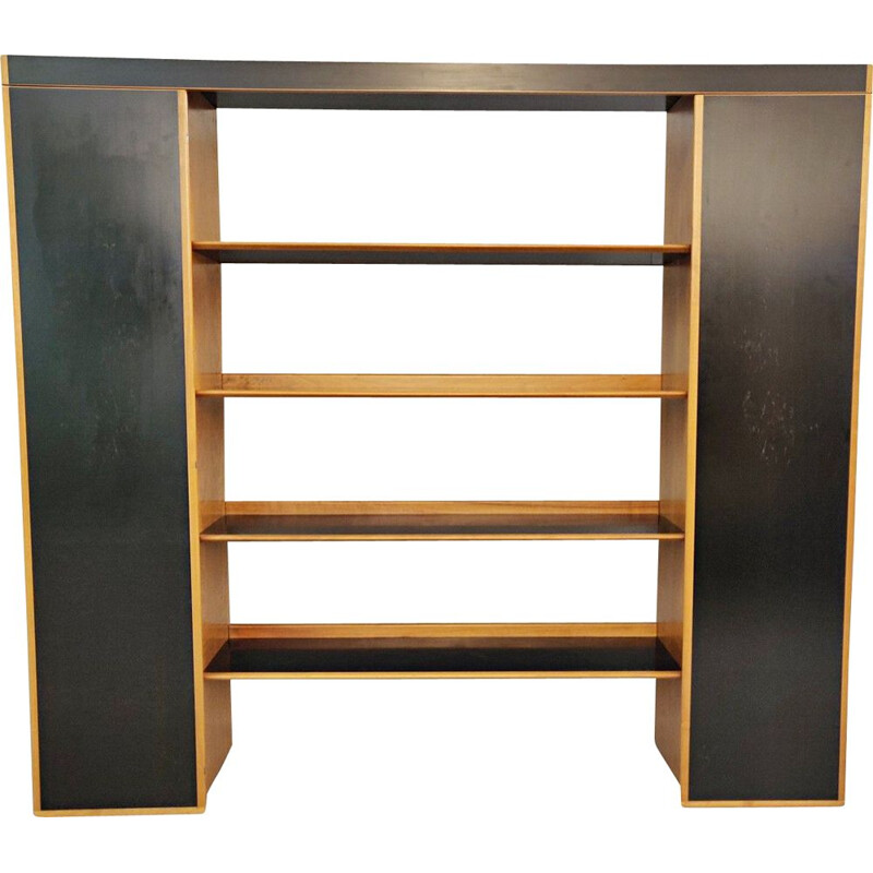 Vintage Torcello bookcase by Afra &Tobia Scarpa Italy 1960s