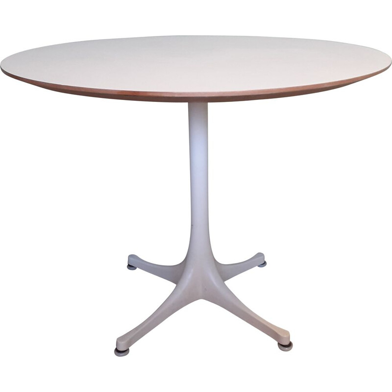 Vintage side table VITRA by Georges Nelson for Herman Miller