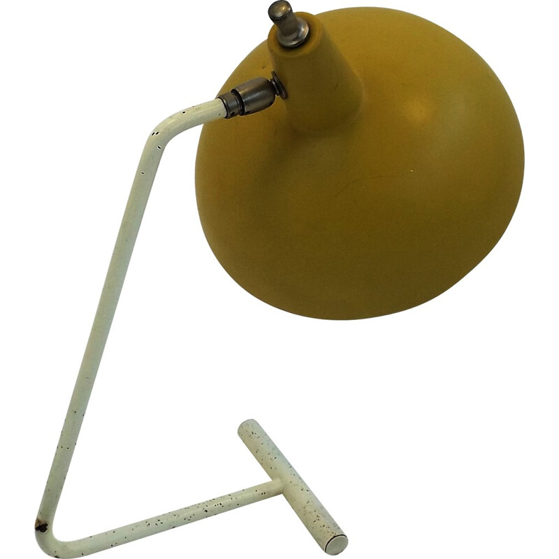 Anvia industrial desk lamp, J. HOOGERVORST - 1950s