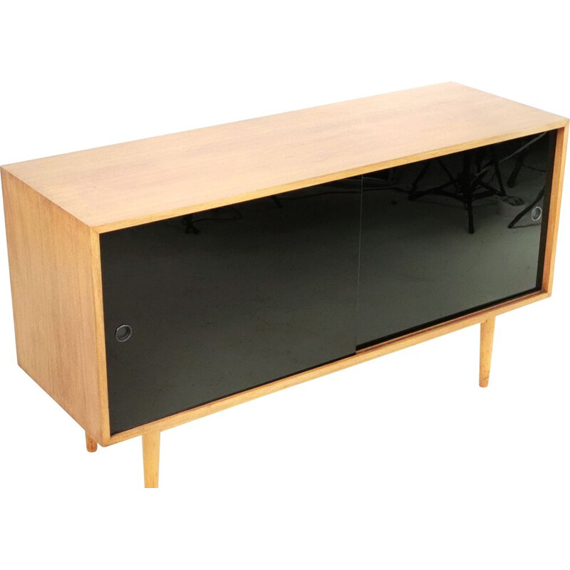 Mid century interplan sideboard by Robin Day for Hille of London, 1950s