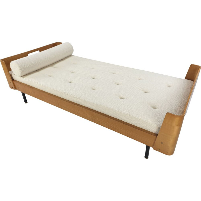 Mid century daybed, Italy 1950s