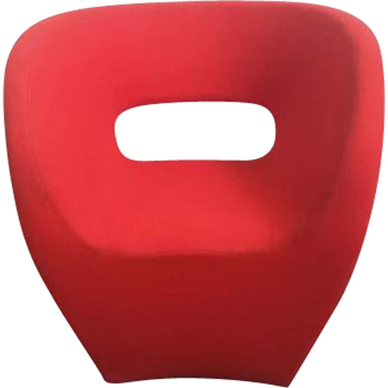Little Albert vintage armchair by Ron Arad for Moroso