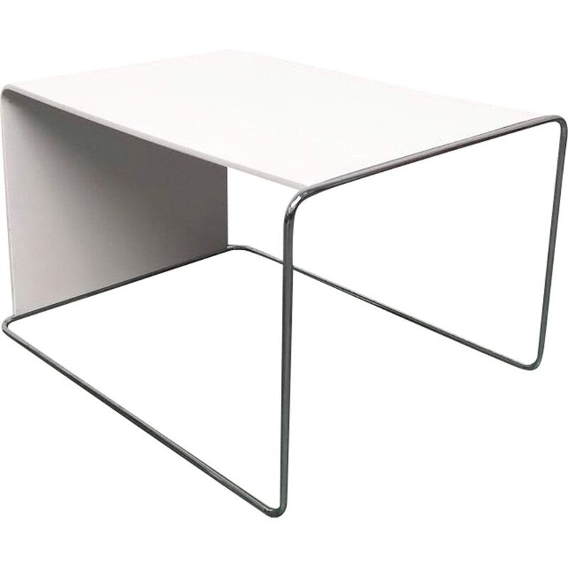 Parks Ply vintage side table by Pearson Lloyd for Bene