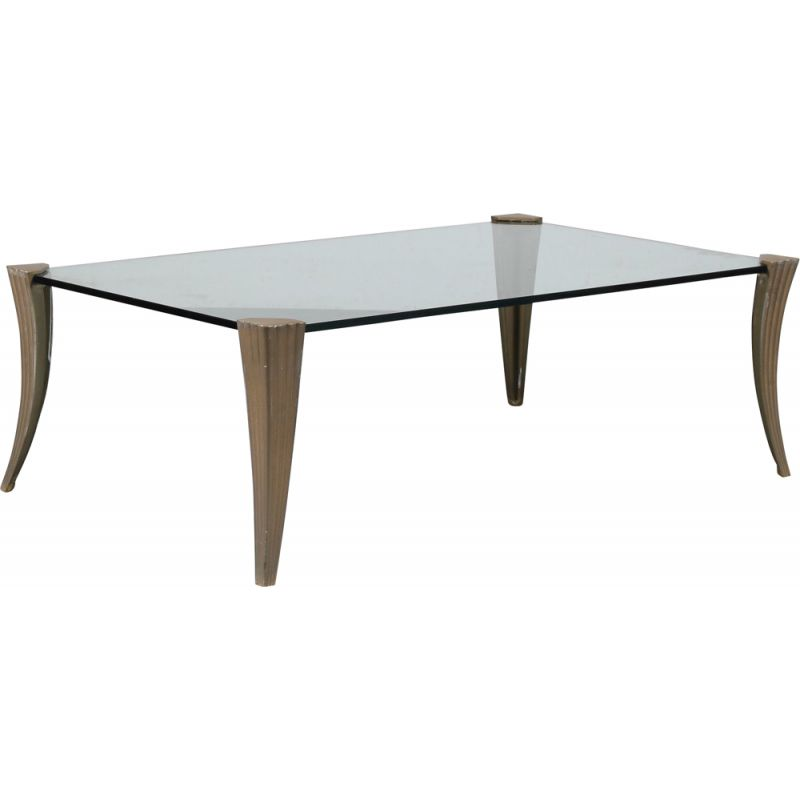 Vintage coffee table by Peter Ghyczy for Ghyczy, Netherlands 1970s