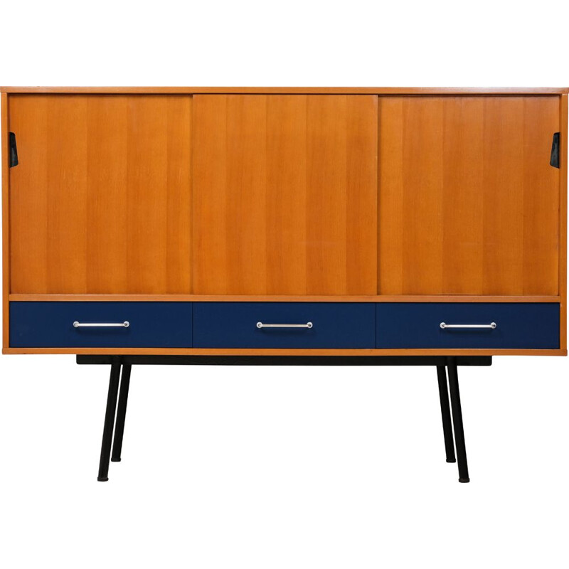 Vintage sideboard by Janine Abraham for Meuble TV, 1953