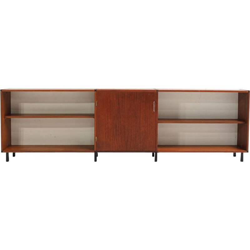 Made to Measure vintage sideboard by Cees Braakman for Pastoe, 1950s