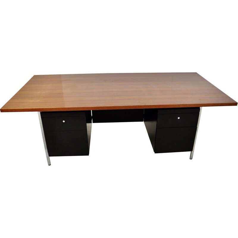 Vintage desk by Florence Knoll for Knoll, 1950s