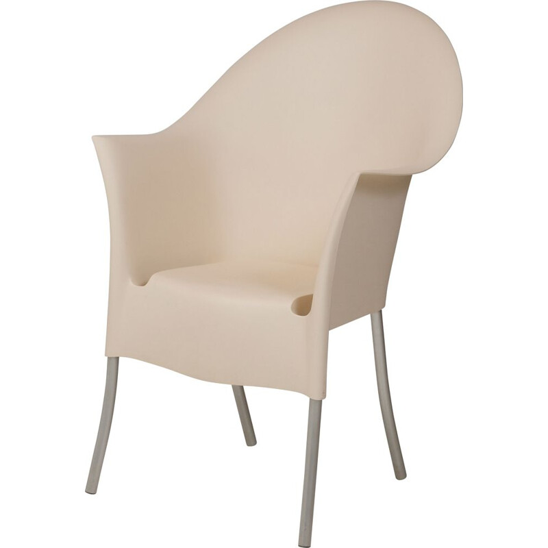 Lord Yo vintage armchair by Philippe Starck for Aleph, 1994