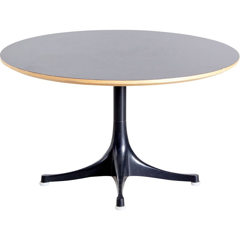 Model 5452 vintage coffee table by George Nelson for Vitra, 1954