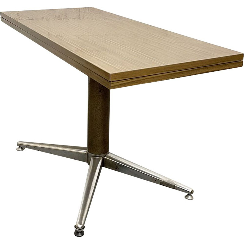 Vintage adjustable table by Frima, 1960s