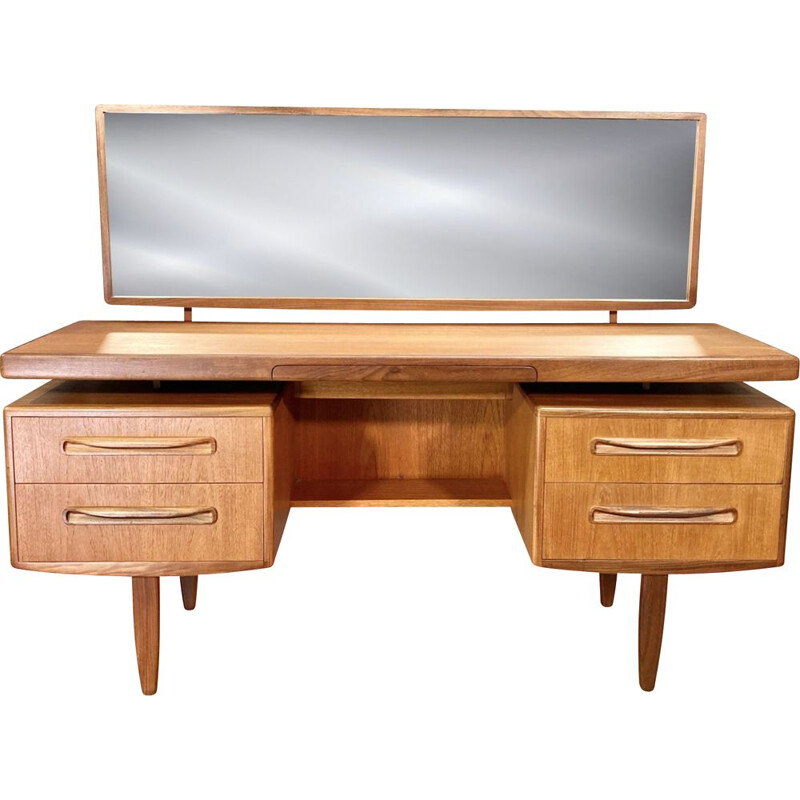 Vintage dressing table by Victor Wilkins for G Plan