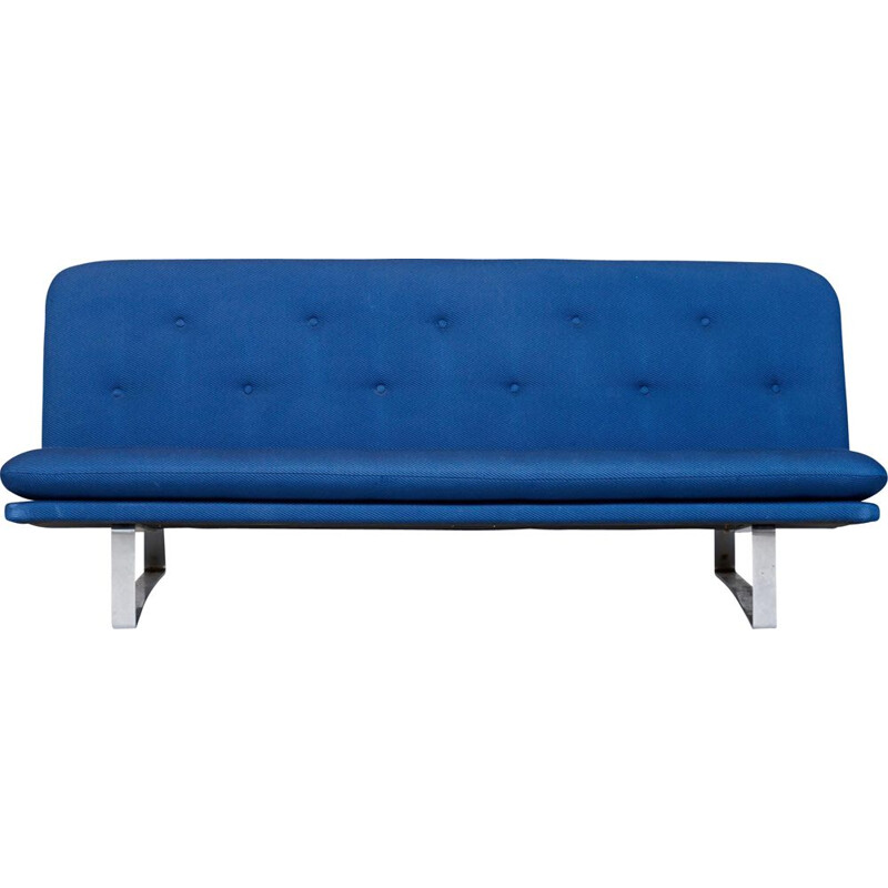Mid-century C684 sofa by Kho LIang Ie for Artifort