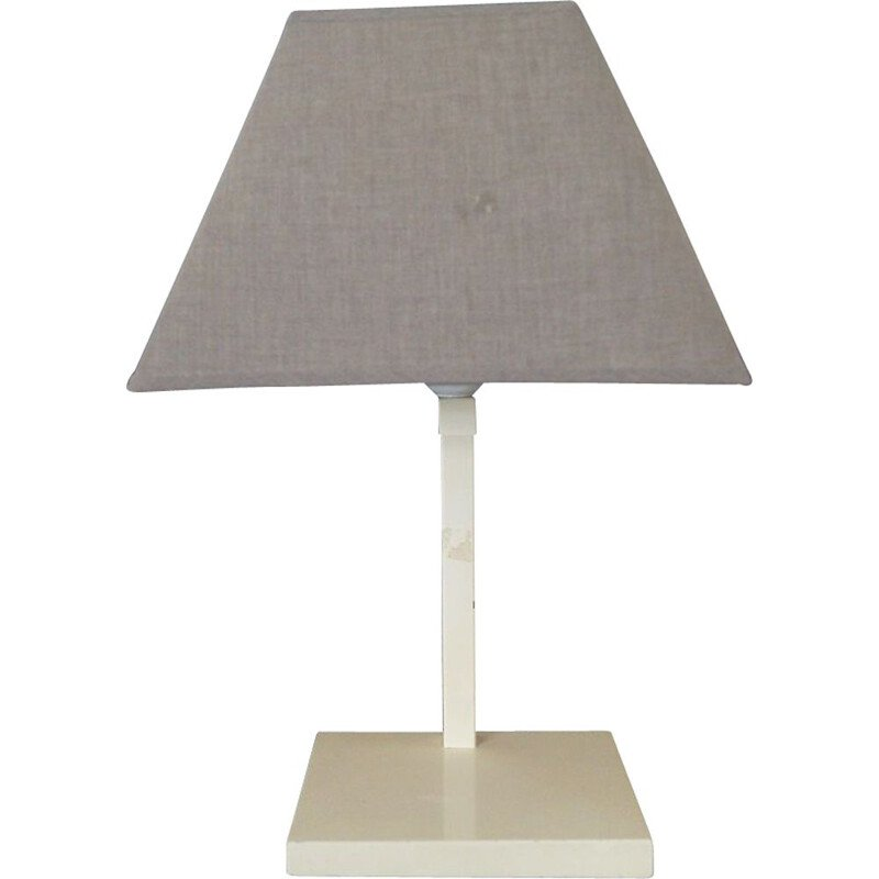 French vintage lamp by Phanéra, 1970