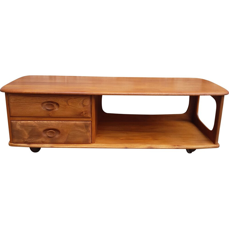 Vintage coffee table Minerva by Ercol