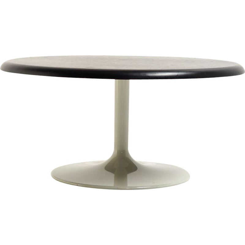 Mid century coffee table by Pierre Paulin for Artifort, 1960s