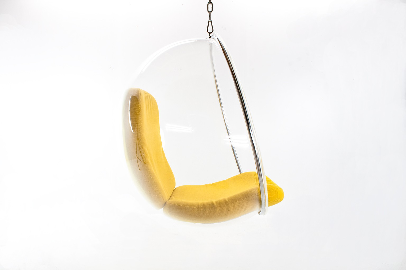 adelta bubble chair eero aarnio  s  design market - previous next