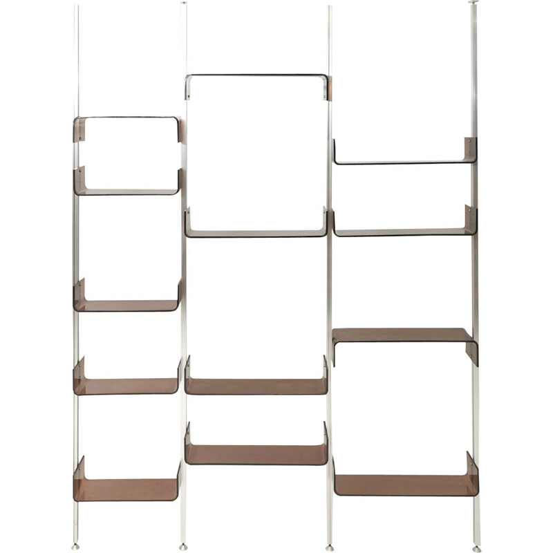 Mid-century room divider by Michel Ducaroy for Roche Bobois, France 1970s