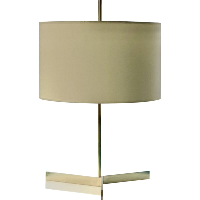 Vintage lamp by Tito Agnoli for Oluce, 1960s