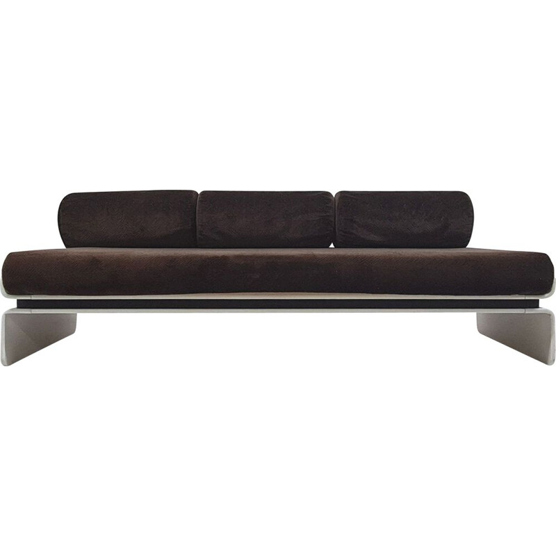 Mid-century Orbis daybed by Luigi Colani for COR, Germany 1960s
