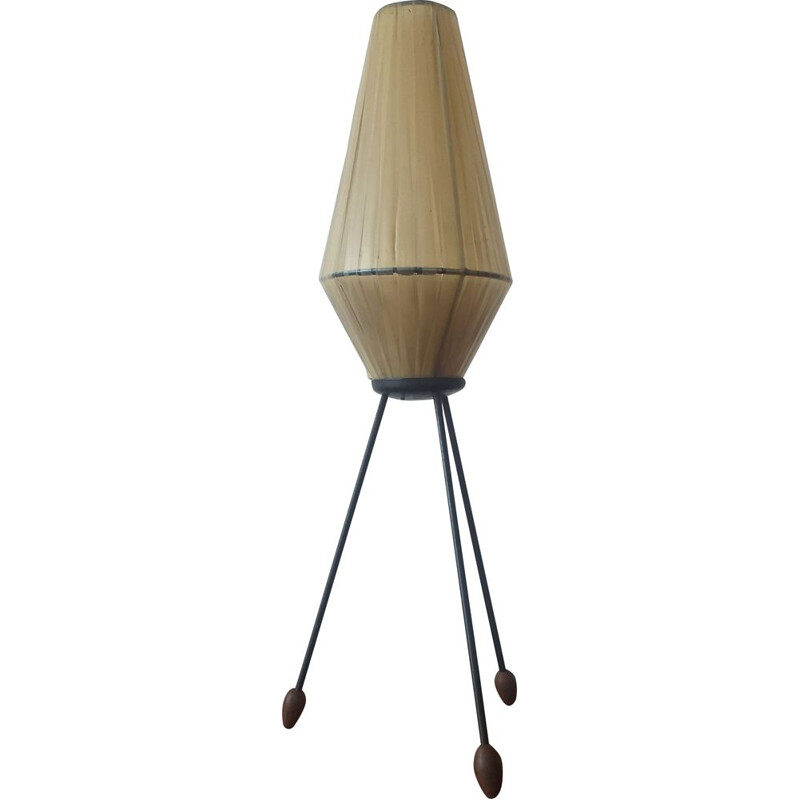 Mid century table lamp by Rocket, 1960s