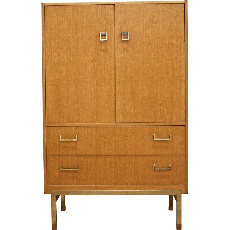 Mid-century tallboy cabinet from G-Plan, 1960s