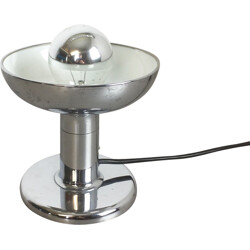 Cosack table lamp in metal - 1970s