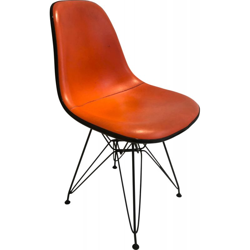 Vintage DSR chair by Charles and Ray Eames for Herman Miller, 1960