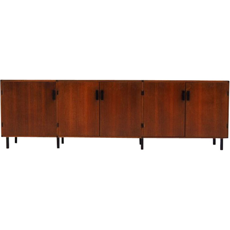 """Vintage """"Made to Measure"""" sideboard by Cees Braakman for Pastoe, 1950s"""