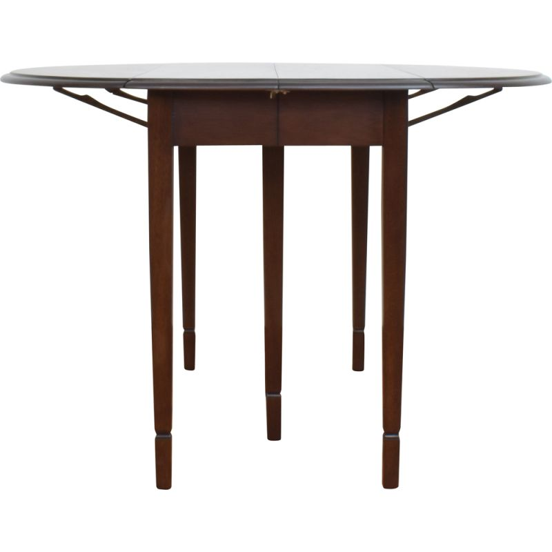 Vintage dining table by Drexel, 1950s